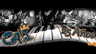 "GRUPO CALI ""25 AÑOS"" - DOCUMENTAL - DVD"