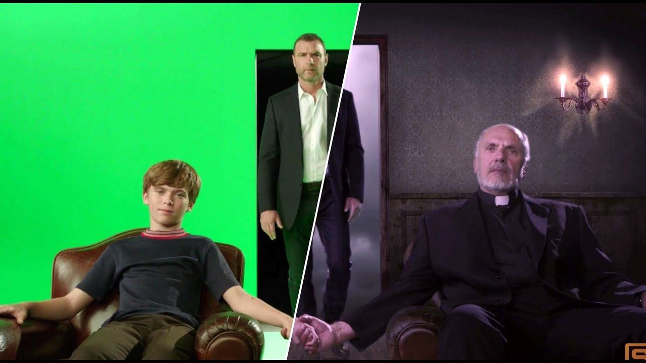 Download Ray Donovan (Season 1-5) - VFX Breakdown by Stargate Studios