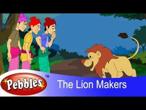 panchatantra the lion makers story climax Time for a story _ the rabbit and the turtle worksheet - free esl printable worksheets made by teachers find this pin and more on reading by оксана скаковская this is a familiar short story with a moral lesson.