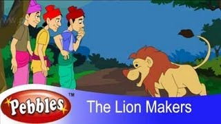panchatantra the lion makers story climax Those 5 strategies were what all of us in india know as panchatantra becoming the friend of a lion called write a review on panchatantra - pandit vishnu sharma.