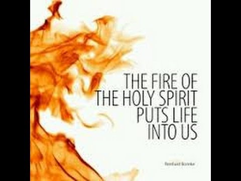Holy Ghost/Spirit Fire-Supernatural Gifts Overflowing For End Times Revival