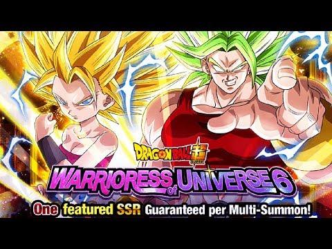 GIMMEE THESE SUPER SAIYAN LADIES | Dragon Ball Z Dokkan Battle w/ ShadyPenguinn -