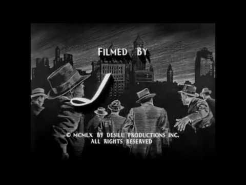 Variants of Desilu Productions II : 1952-1968