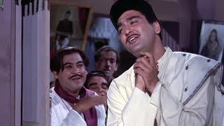kehna hai superhit classic bollywood hindi song sunil dutt saira banu kishore kumar padosan