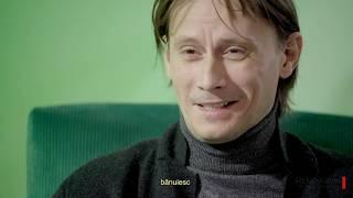 #IndraznesteSaFiiTU - partea I Marius Manole si Iulian Tanase