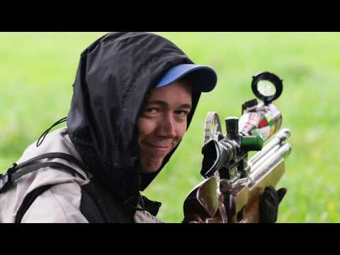 World Field Target Championships 2017 - Day 1 PM Session