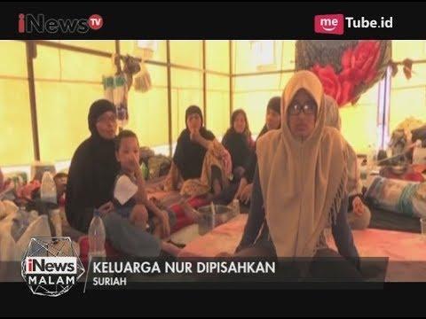 Tergiur Janji Manis Ikut ISIS, Para WNI Menyesal & Ingin Kembali ke Indonesia - iNews Malam 10/08