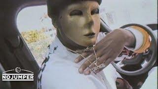 P2TheGoldMask - Crime Scene (Official Music Video)