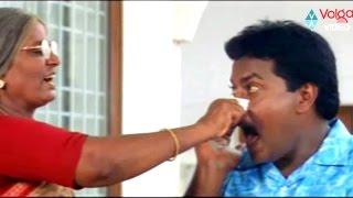 Manasantha Nuvve Back 2 Back Comedy Scenes - Uday Kiran, Sunil