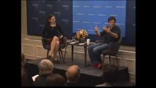 Dan Ariely: Beer & Vinegar and Israel & Palestine