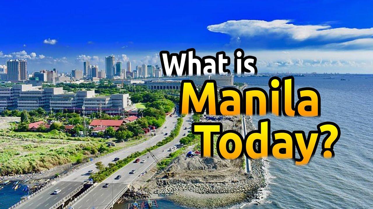 Download SEFTV: 5 New SHOCKING TRANSFORMATIONS of MANILA PHILIPPINES