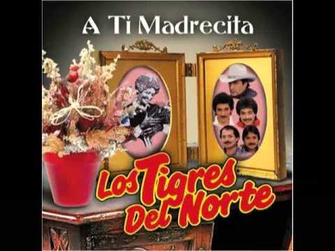 Amor de Madre__Los Tigres del Norte Album A Ti Madrecita (Año 1986)