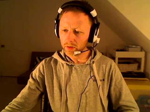 Limmy's LIVE Improv Webcam! 1st May 2014
