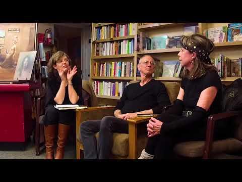 ART::TALK with Linda Leslie, John Witham and Lisa Simon