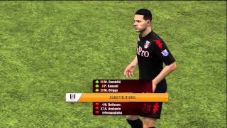 FIFA 12 -  Fulham FC - Manager Mode Commentary - Season 2 - Episode 1 -