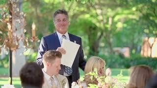 Beaulieu Garden Wedding Teaser - Sean Kenney Films