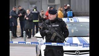 """Breaking """"US Embassy Is Bombed In Montenegro"""""""