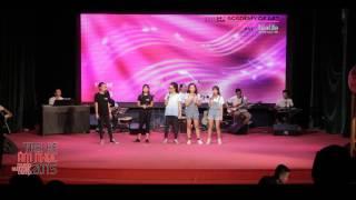Price Tag - Ukulele - Gala Trại hè âm nhạc tháng 7