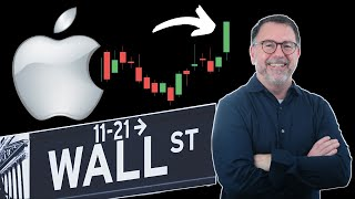 AAPL Stock Sparks Stock Market Rally