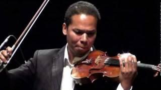 1er Mouvement partie 1 - Concerto pour Violon et Orchestre Opus 61 - Beethoven