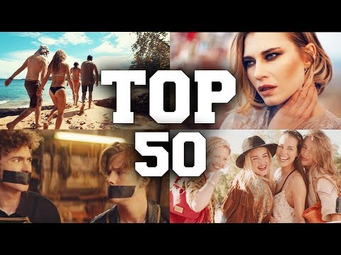 Top 50 Tropical House Songs