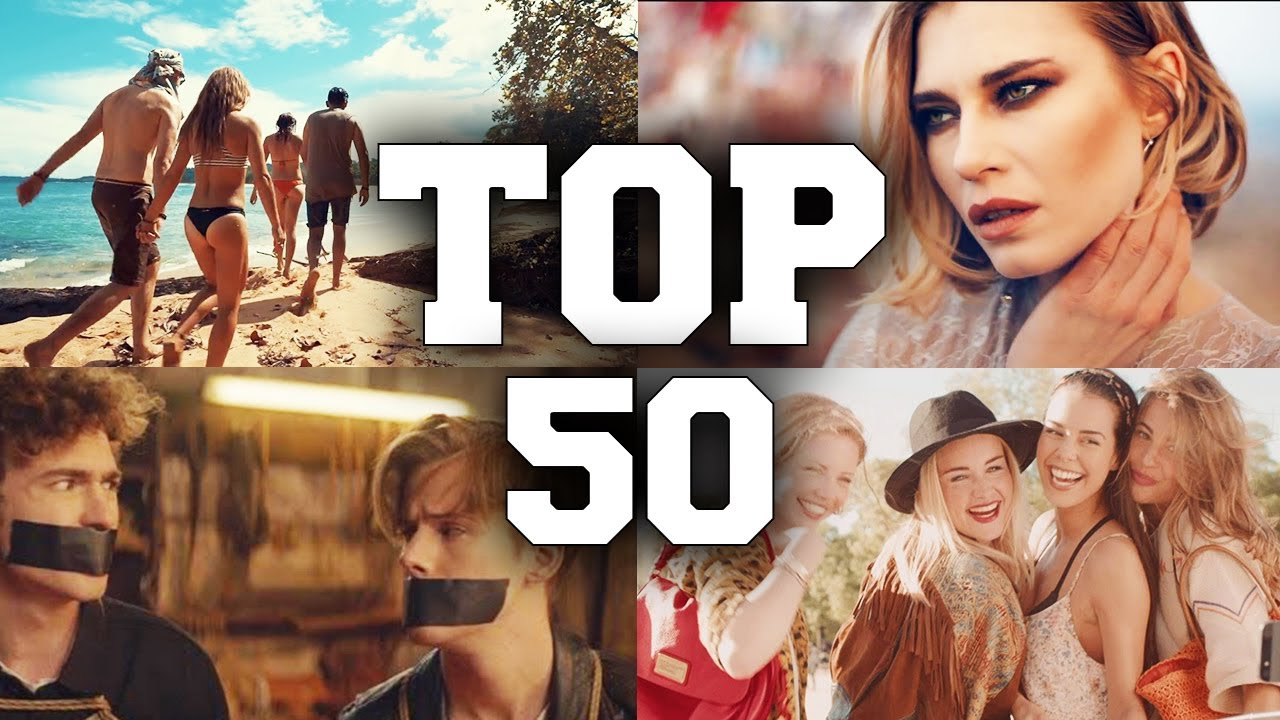 Top 50 tropical house songs youtube for Top 50 house songs