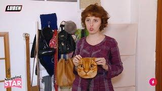 Η Γιοχάνα στο Shopping Star - ΡΑΠ ΚΟΜΜΟΥΝΙΣΤΙΚΟ | Luben TV