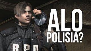 Video de ALO POLISIA