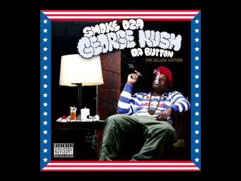 Smoke DZA-Crazy Glue (featuring Cory Gunz & Big Sant)   George Kush Da Button (2010)