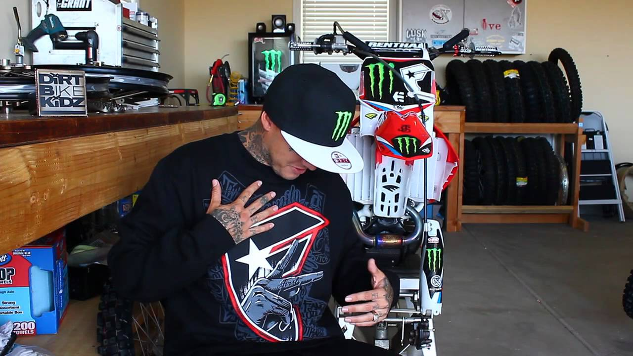Coffee With Twitch - TransWorld Motocross by TransWorld Motocross