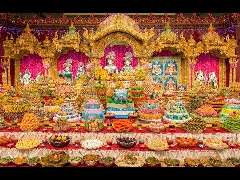Diwali & Annakut Celebration 2018, Edison, NJ