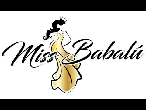 Lekacy West /// Newspaper Presentation /// Miss Babalu 2019
