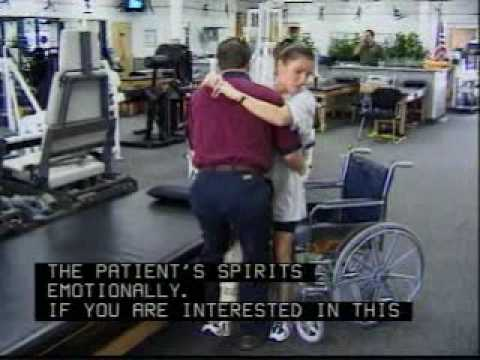 Physical Therapy Istant Careers Overview