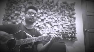 Tutorial Chords of Bolte Chai - (OST of Pencil e Aka Bhalobasha)