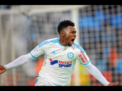 Georges-Kevin Nkoudou- Welcome to Tottenham- Goals, Assists and Skills 2015/2016