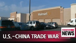 Walmart urges Trump administration to roll back new tariffs on Chinese imports: report