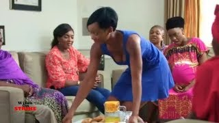 'Wives On Strike' The Series (2018) - Nollywood Trailer