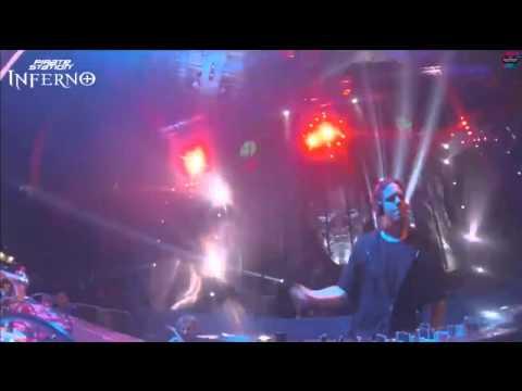Black Sun Empire - Live @ Pirate Station Inferno 2014 SPB HD