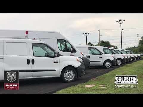 RAM Commercial Trucks - You Do The Work, RAM Does The Job - Albany NY