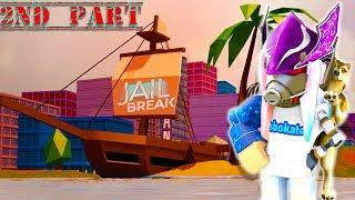 Roblox Jailbreak MadCity Arsenal ( Juillet 12 ) LisboKate Live Stream HD