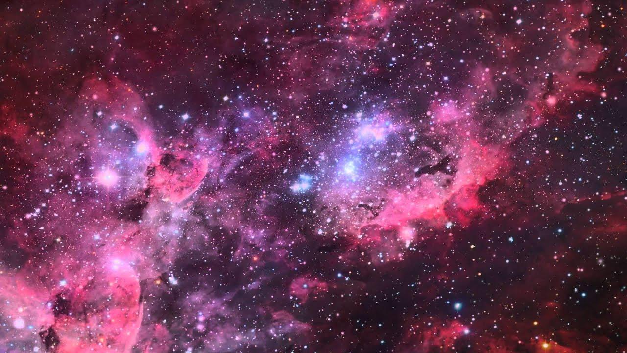 Nebula background youtube - Galaxy nebula live wallpaper ...