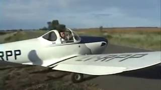 Repeat youtube video Not just another ERCOUPE Video from Argentina: See the LV-RPP Flying !
