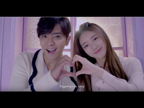 羅志祥Show Lo feat秀智Suzy– 幸福特調TOGETHER IN LOVE   MV