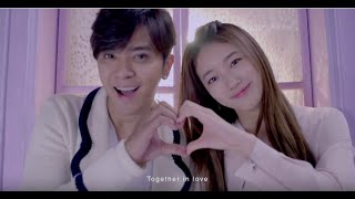 羅志祥show lo feat 秀智suzy 幸福特調together in love official hd mv