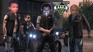 GTA V Online AO VIVO