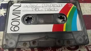 Gothic Playground-Demo Tape 1986