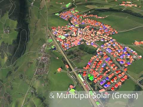 Wildpoldsried Energy Production