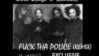 Bone Thugs N Harmony- Fuck The Police