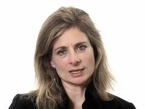 Lisa Randall: The Standard Model for Particle Physics