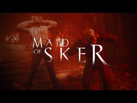 Maid of Sker - Official Gameplay Trailer   Calon Lân